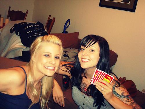 Kelli and me :)