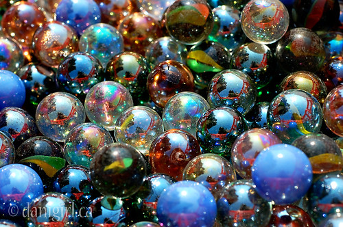 209:365 I've lost my marbles!