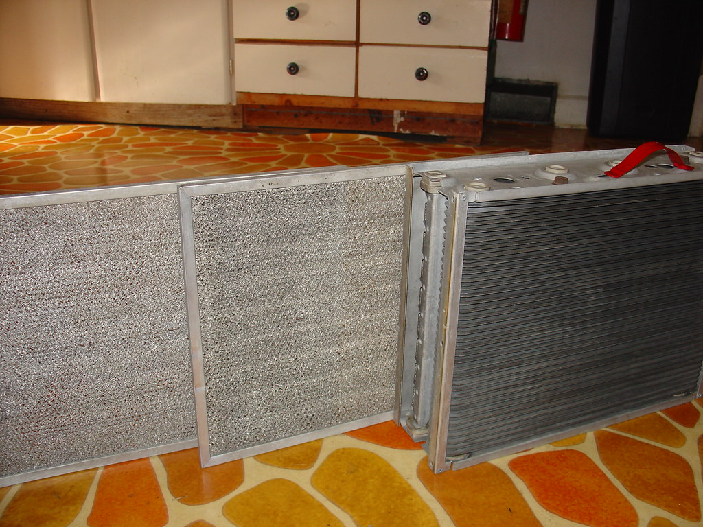 Electronic Furnace Filters