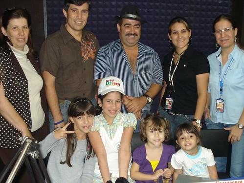 Radio Arcoense 20090717 (217)