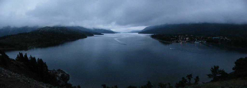 Waterton Lake