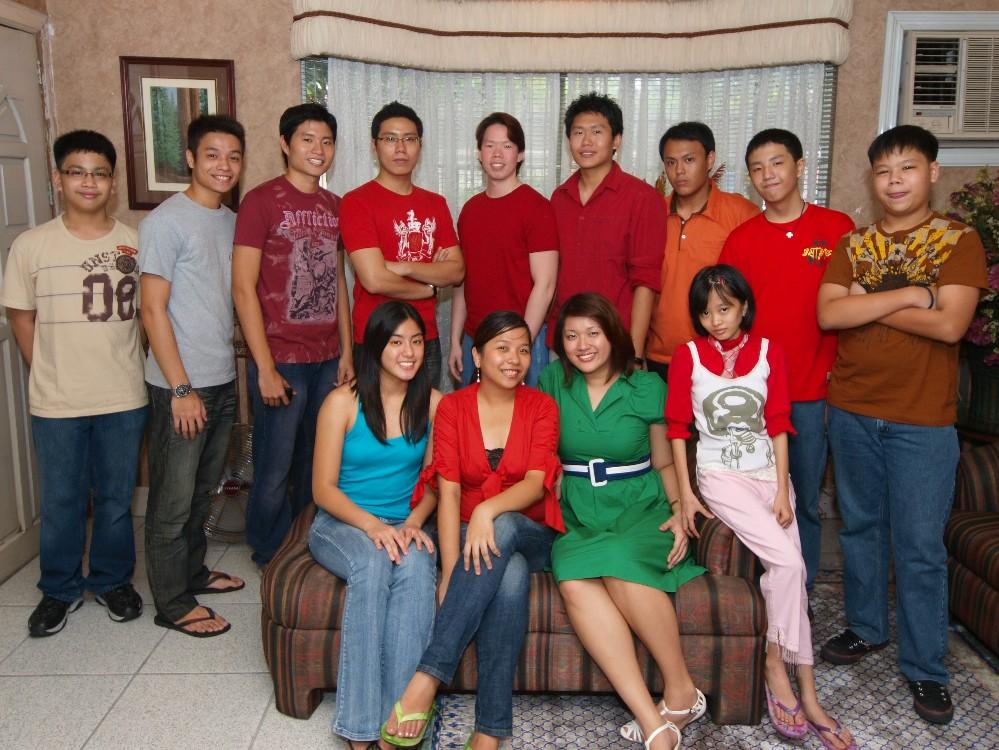 Ong Cousins