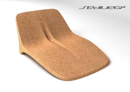 chair helene cany