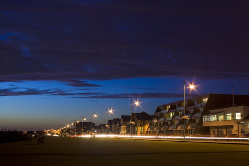 Marine Parade East, Lee On Solent