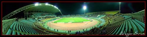Puerto la Cruz   Estadio José Antonio Anzoátegui   36.000 - Página 4 3918178975_bebee413fe