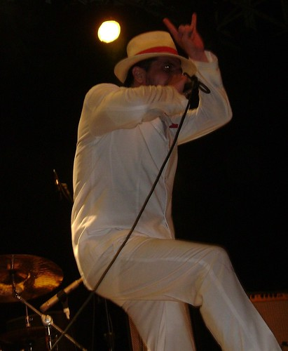 Gangrena Gasosa - 11/09/09