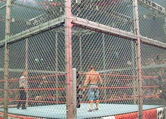 Cena In Hell In A Cell