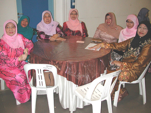 Bekas penuntut MHSS wanita Mantan 68