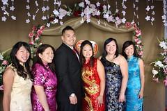 Hui<3Mac's Wedding! (eggiepooh) Tags: wedding teaceremony huimac