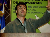 Luis Falcon