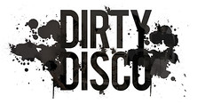 Dirty Disco (Emerge Studios) Tags: music logo design brighton graphic identity studios branding emerge dirtydisco emergestudios
