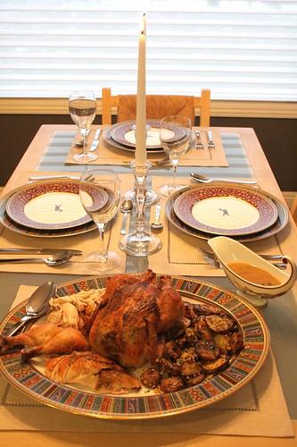 October 2009 Thanksgiving07