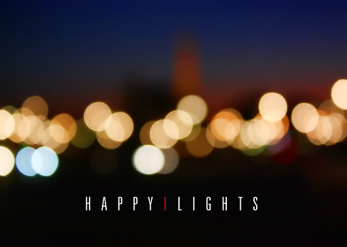 Happy Lights!