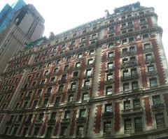 1906 Beaux Arts Six Times Square (Alan Cordova) Tags: panorama geotagged timessquare midtownmanhattan geo:lat=40755498 geo:lon=73986214