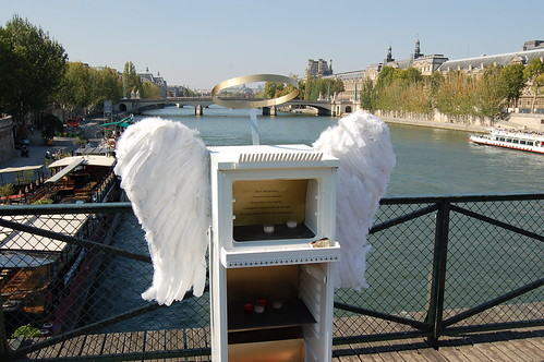 Geladeiras em Paris (1)