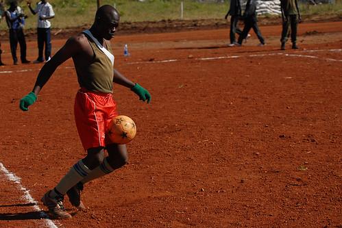 Soccer Uganda