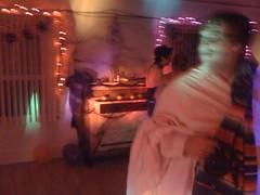 IMG_2303 (jaqui rivera) Tags: halloween costume ghost halloweenparty deadguy