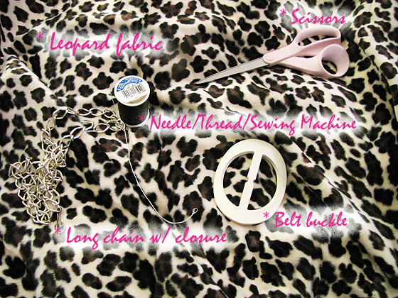 leopard-belts-chains-accessories-DIY-1
