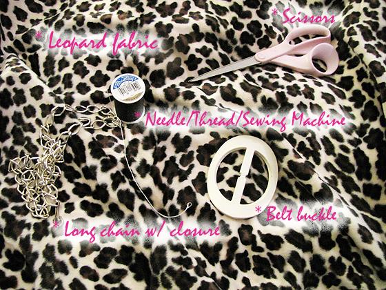 leopard-belts-chains-accessories-DIY-1