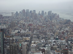 Top of the Empire State Bldg 09