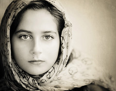 P E A C E (Shana Rae {Florabella Collection}) Tags: portrait texture girl scarf nikon peace 85mm naturallight explore frontpage opop d700 shanarae florabellatextures florabellaactions
