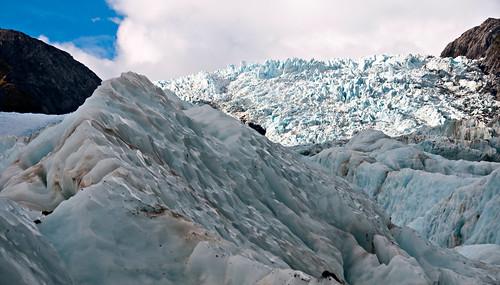 Glacier Franz Josef 03