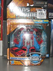 Windcharger (crystille21) Tags: transformers