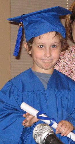 W-graduation