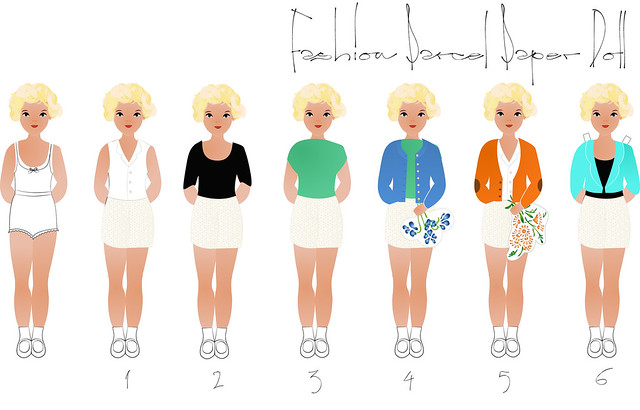 Paper Dolls free download