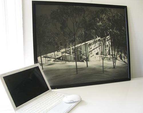 Architectural Model Photo
