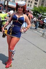 mermaid parade (branko_) Tags: new leica york city nyc brooklyn island betty parade mermaid coney boop m9 branko
