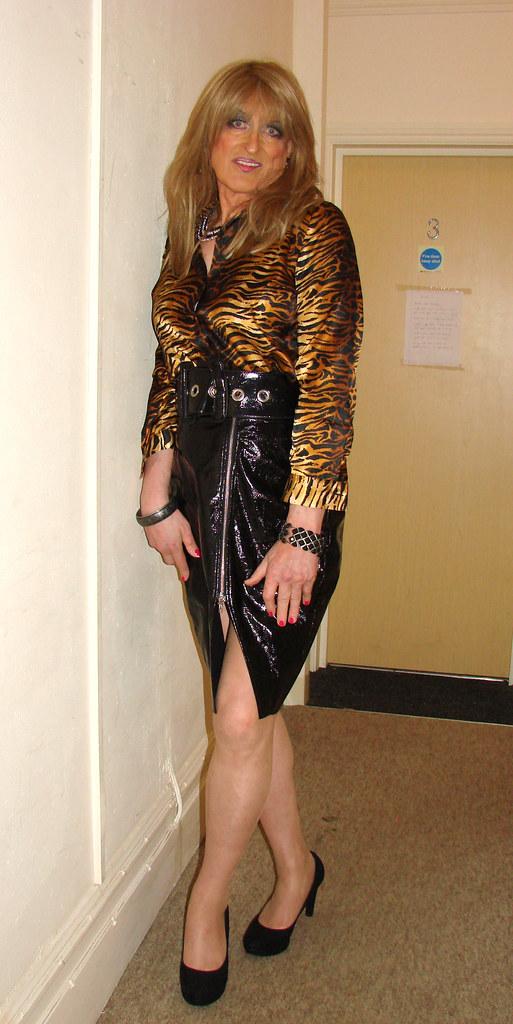 Lgbt In High Fashion