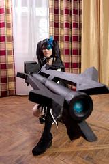 0A2A0624 (shimada_mayu) Tags: blackrockshooter brs супермишки2017 мишки akf akf2017 фотопихота fotopihota cosplay コスプレ косплей