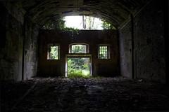 (Valiena) Tags: urban verde green decay toscana nobel bosco rudere carmignano fabbrica abbandonata ruderozzi
