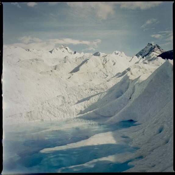 Perito Moreno Glacier 2, Patagonia Argentina