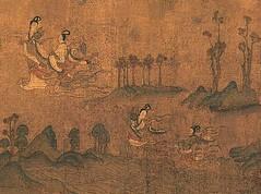 晋-顾恺之-洛神赋5