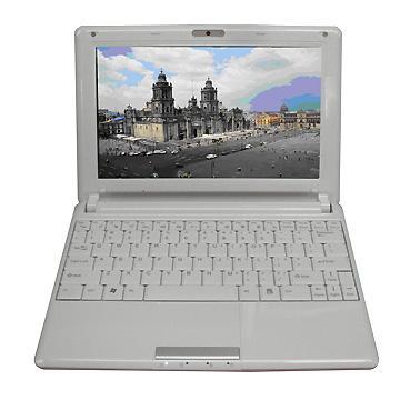 ECS V10IL Netbook