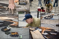 Julian Beever (Papagueno) Tags: street art delete10 delete9 delete5 delete2 nikon delete6 delete7 lisbon delete8 delete3 delete delete4 pepsi julianbeever camoes d80 pavementpicasso
