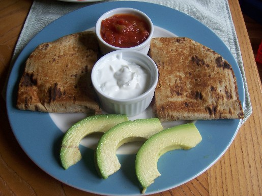 refried_bean_quesadillas