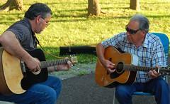 Vine Grove Bluegrass Jam (Bobby HD28) Tags: bluegrass bluegrassmusic bluegrassjam vinegroveky bluegrassjams vinegrovebluegrassjam vinegrove