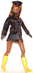 SNAKE CHARMERS (Virgin-Archer) Tags: pippa fashiondoll secretagent actionman sindy actiongirl eagleeyes palitoy