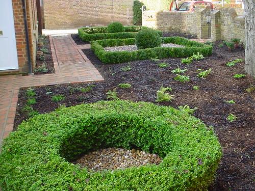 Landscaping Prestbury - Formal Garden  Image 22