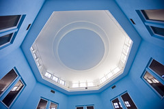 Pool Ceiling