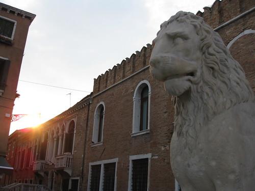 Venecia (León)
