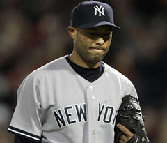 Rays Knock Bit Of Shine Off The Great Mariano Rivera