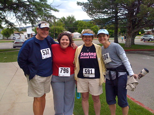 Judge's 5K Run by LauraMoncur from Flickr