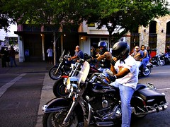 Republic Of Texas Biker Rally 2009 (Bill Oriani) Tags: street rot austin photography bill texas rally motorcycles biker sixth 2009 6th republicoftexas oriani billoriani