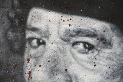 Muammar al Gaddafi Mouammar R.I.P.  Kadhafi Colonel Quaddafi painted portrait _DDC6339 (Abode of Chaos) Tags: portrait sculpture streetart france art museum painting dead death ruins aljazeera chaos symbol mort contemporaryart secret president 911 apocalypse peinture un unitednations killed colonel libya obama ddc sanctuary sarkozy bombing devastation onu alchemy prophecy darna 999 revelation benghazi gaddafi securitycouncil libye aljazira davidcameron artprice salamanderspirit organmuseum saintromainaumontdor de