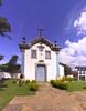 Santana Chapel (Frans Harren) Tags: brazil minasgerais church canon buildings geotagged bra powershot g1 mariana canonpowershot canonpowershotg1 powershotg1 geolocated geo:lat=2037675 geo:lon=43413828