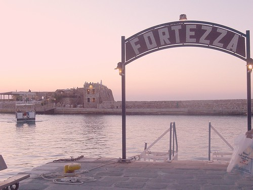 fortezza cafe